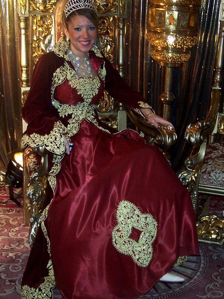 Robe 100 mariage algérien posté le jeudi 26 octobre 2006 11 43