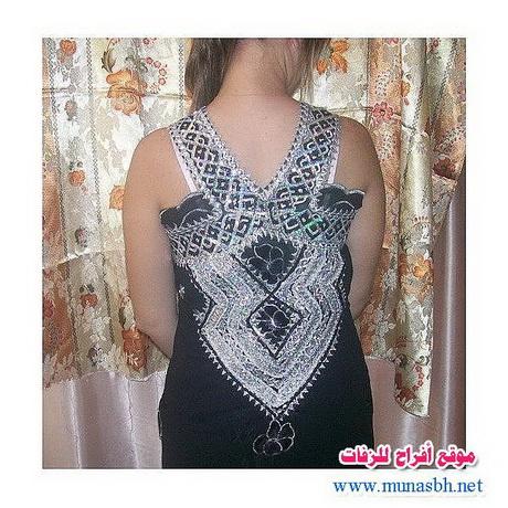 Les robe kabyle moderne 2014 for Maison kabyle moderne