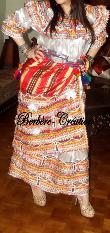 robe kabyle moderne forum mode traditionnelle holidays oo