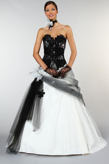 Modèle de robes de mariée