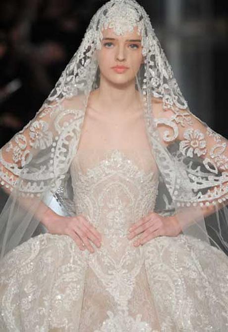 Plus belle robe de mariée du monde