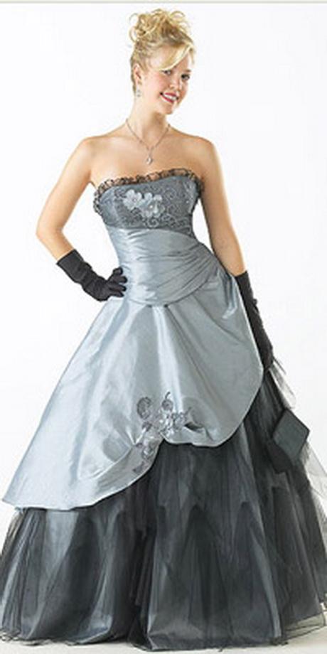 robe bal de finissant