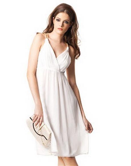 robe blanche t. Black Bedroom Furniture Sets. Home Design Ideas