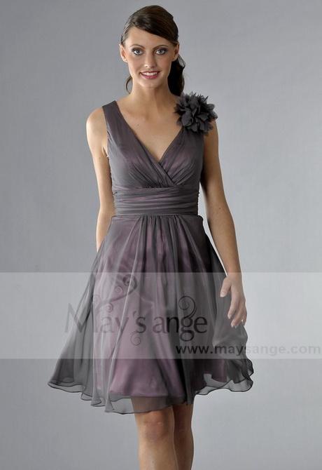 robe ceremonie femme