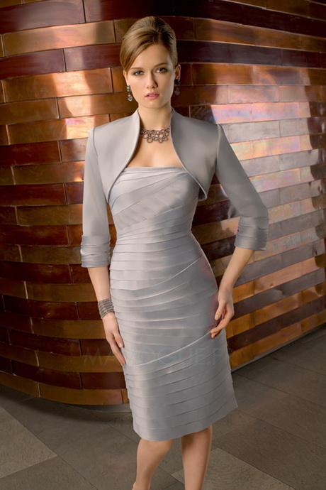 robe chic pour un mariage