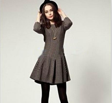 robe d hiver femme. Black Bedroom Furniture Sets. Home Design Ideas