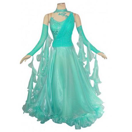 Robe de danse de salon for Danse de salon marseille