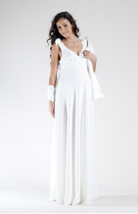 robe de mariage femme enceinte. Black Bedroom Furniture Sets. Home Design Ideas
