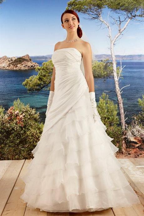 Robes De Mariee: Robes De Mariée 2012 En France