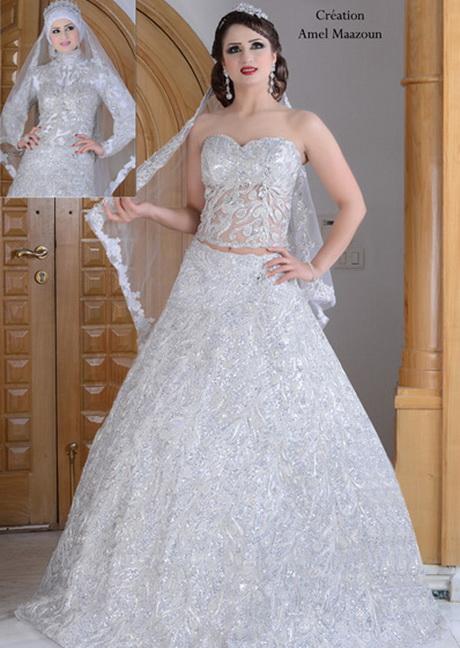 Robes De Mariee: Robes De Mariée 2012 En Tunisie