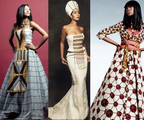 robe de mari e africaine. Black Bedroom Furniture Sets. Home Design Ideas
