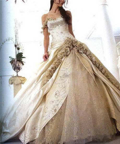 Photos de robe mariée de luxe