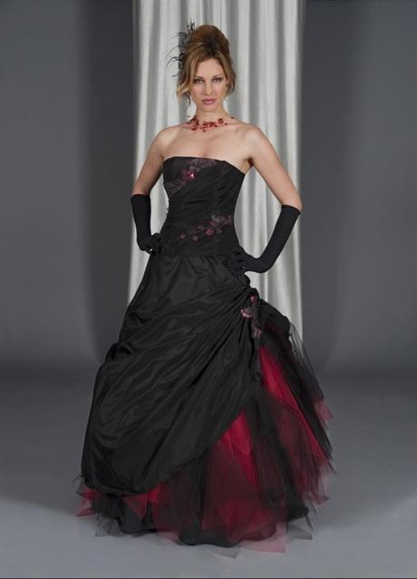 gothique robe longue gothique robe gothique longue la robe de mariee ...