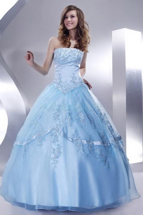 Robe de princesse femme