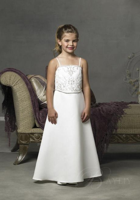 Robe de soiree pour enfant for Robes pour enfants pour les mariages