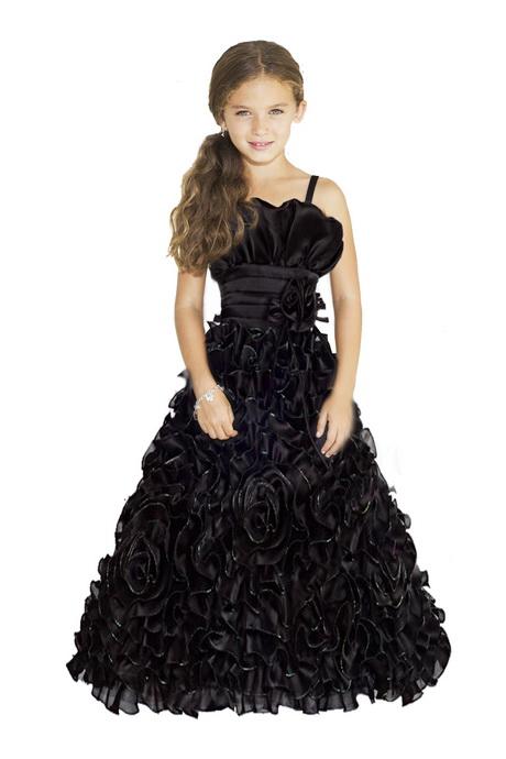 robe de soiree pour enfant