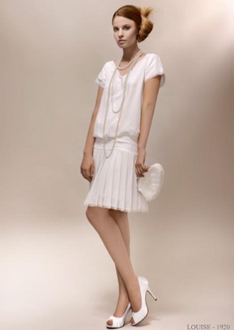 Robe des ann es 20 charleston - Robe de mariee annee 20 ...