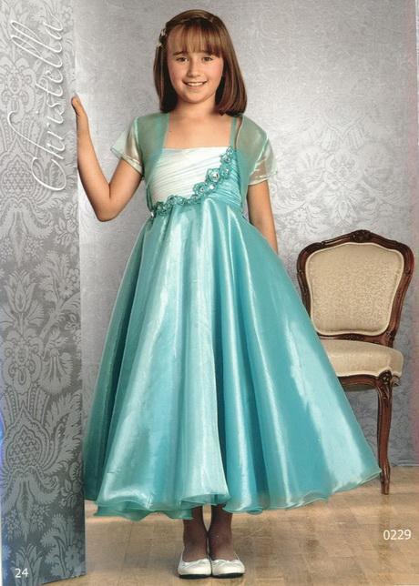 Robe enfant pour un mariage for Meilleures robes pour un mariage