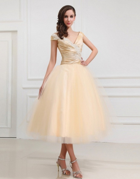 Robe ete pour mariage for Robes d hiver pour mariage