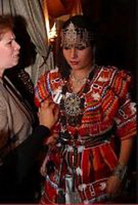 Cherche femmes kabyle pour mariage