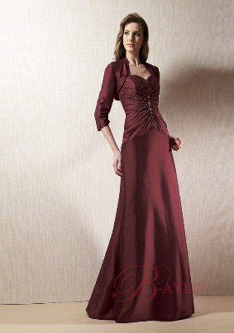 robe longue avec manche. Black Bedroom Furniture Sets. Home Design Ideas