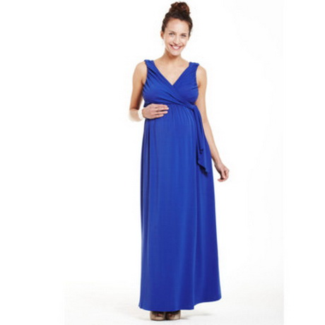 robe longue pour femme enceinte. Black Bedroom Furniture Sets. Home Design Ideas
