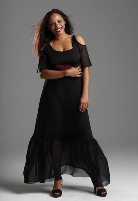 robe longue pour femme ronde. Black Bedroom Furniture Sets. Home Design Ideas
