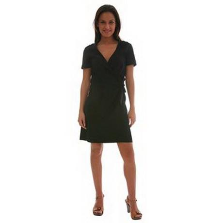 robe portefeuille noire. Black Bedroom Furniture Sets. Home Design Ideas