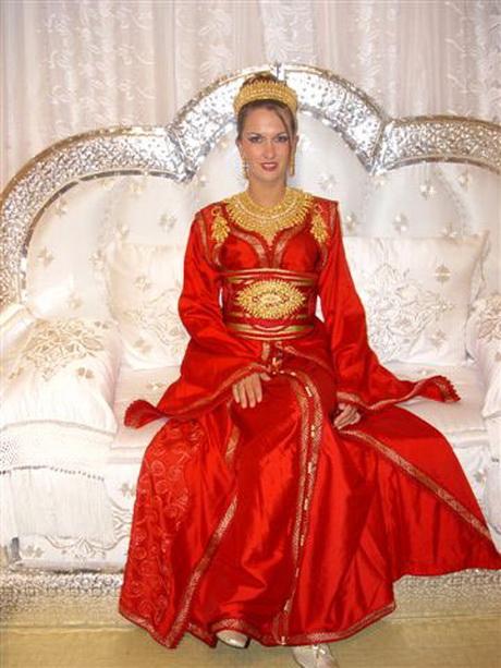 robe pour mariage marocain. Black Bedroom Furniture Sets. Home Design Ideas