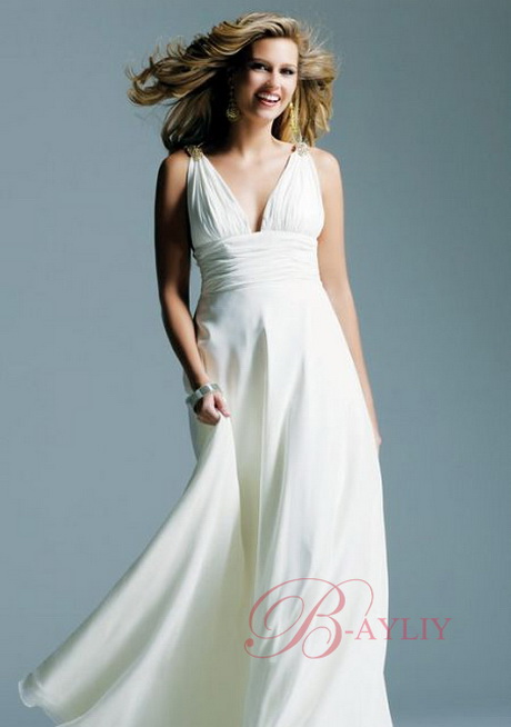 robe simple pour mariage On robes simples pour mariage