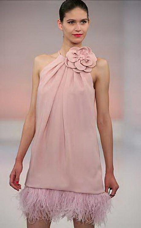 Robes chics pour mariage for Robes d hiver pour mariage