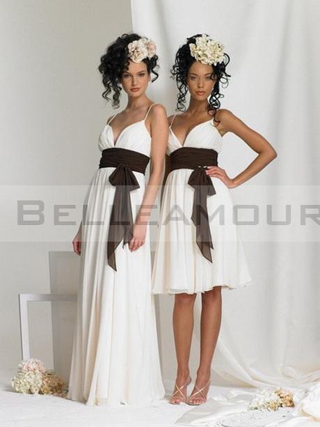 Robes de demoiselle d honneur femme for Robes de demoiselle d honneur aqua pour mariage sur la plage