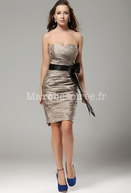 Robes glamours pour mariages chics for Robes chics pour les mariages