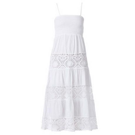 robes longue blanche. Black Bedroom Furniture Sets. Home Design Ideas