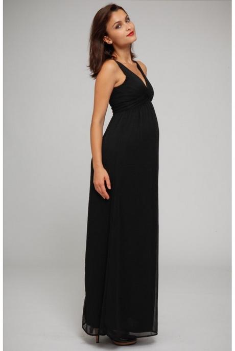robes longues femme enceinte. Black Bedroom Furniture Sets. Home Design Ideas