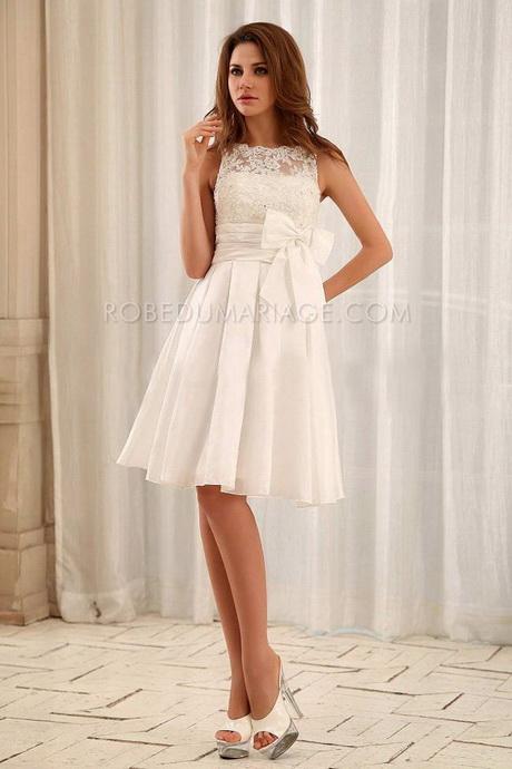 Tenue de mariage civil for Robes pour mariage civil