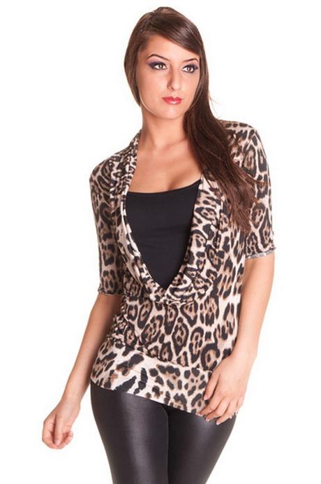 tunique leopard. Black Bedroom Furniture Sets. Home Design Ideas