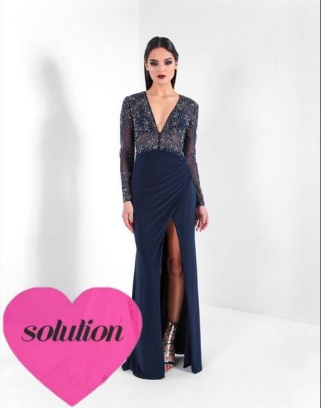 nouvelle collection robe de soiree 2018. Black Bedroom Furniture Sets. Home Design Ideas