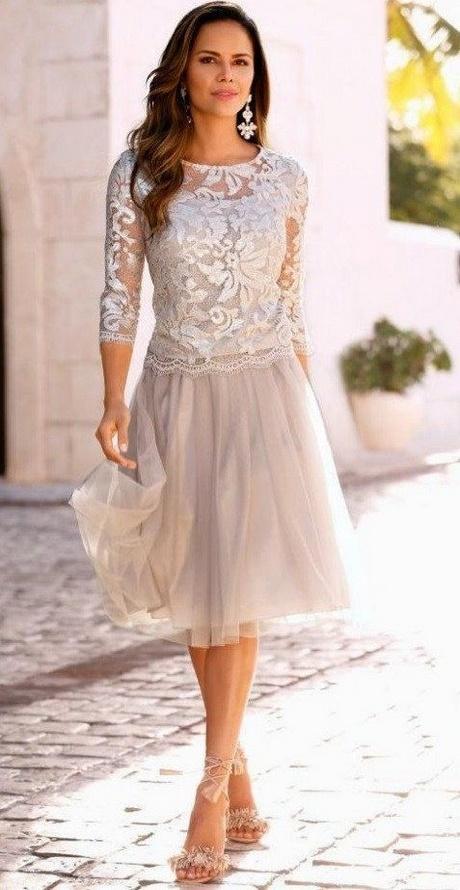 robe pour un mariage ete 2018
