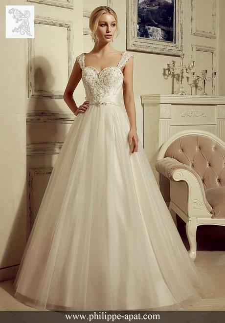 Robe blanche mariage 2017 for Robes de mariage en consignation ct