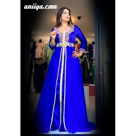 robe caftan marocain 2017 With robe caftan 2017