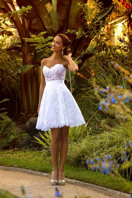 robe de mariage civil 2017