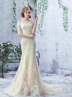 mariée robe de mariée 2017 robe de mariée pas cher