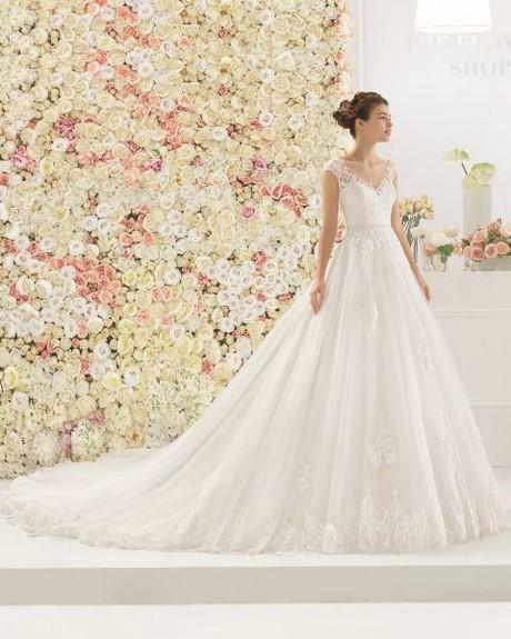 Robes de mariée 2017 coupe princesse : 60 créations que vous ne ...