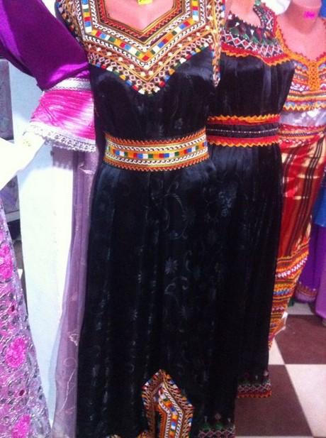 Robe kabyle maison 2017 for Maison kabyle moderne