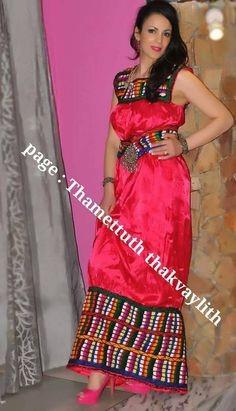 Robe kabyle moderne 2017 facebook for Maison kabyle moderne