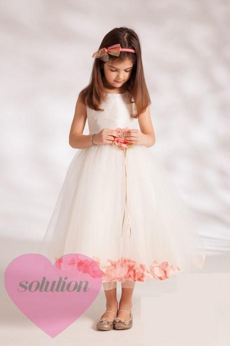 Robe mariage ete 2017 for Robes pour enfants pour les mariages
