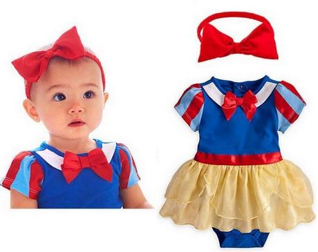 Deguisement bebe princesse - Deguisement disney enfant ...