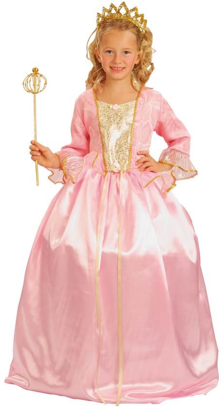 Deguisement robe de princesse pour petite fille - Deguisement fille princesse ...