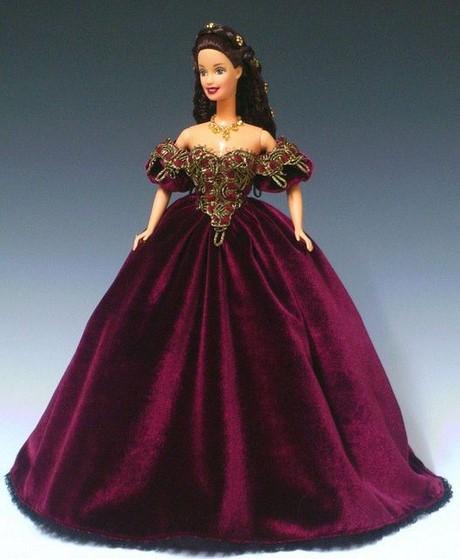 Habit de princesse - Robe barbie adulte ...